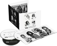 Led Zeppelin - The Complete BBC Sessions [3CD Box Set]