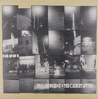 Casket Lottery / Small Brown Bike - Split [Vinyl]