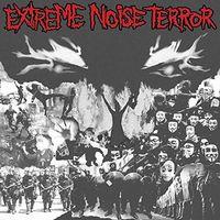 Extreme Noise Terror - Extreme Noise Terror