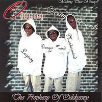 Oddyssey - Prophesy Of Oddyssey