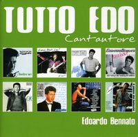 Edoardo Bennato - Tutto Edo