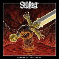 Stalker - Shadow Of The Sword (Uk)
