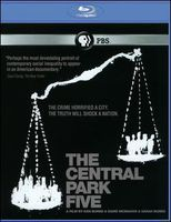 Ken Burns - The Central Park Five