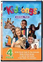Kidsongs - Animal Fun