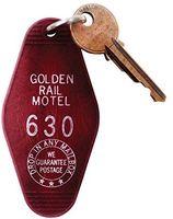 Eamon - Golden Rail Motel [LP]