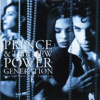 Prince & The New Power Generation - Diamonds & Pearls [Import]
