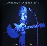 Gretchen Peters - Trio [Import]