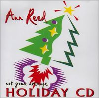 Ann Reed - Not Your Average Holiday