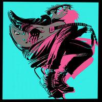 Gorillaz - The Now Now [Deluxe LP]