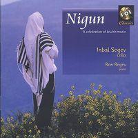 Inbal Segev - Nigun: Celebration of Jewish Music / Various