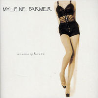 Mylene Farmer - Anamorphosee [Import]
