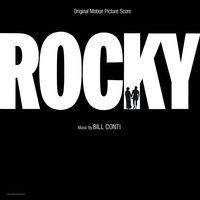 Various Artists - Rocky [Vinyl Score]
