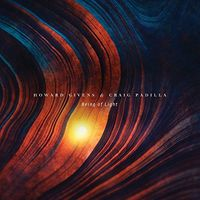 Howard Givens / Padilla,Craig - Being Of Light