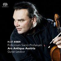 Ars Antiqua Austria - Fidicinium Sacro-Profanum