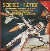Ennio Morricone - Science Fiction
