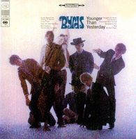 Byrds - Younger Than Yesterday [180 Gram]