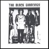 Black Diamonds - Black Diamonds