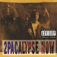 2pac - 2pacalypse Now [Vinyl]