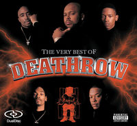 Very Best Of Death Row - The Very Best Of Death Row