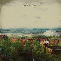 Zak Ward - The Gallimaufry
