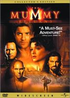 The Mummy [Movie] - The Mummy Returns