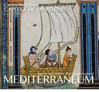 Capella De Ministrers - Mediterraneum