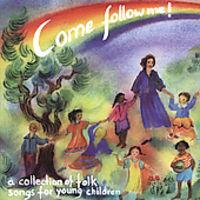 Lorraine Nelson Wolf - Come Follow Me