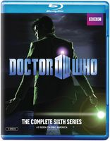 Doctor Who [TV Series] - Doctor Who: Series 6 Complete