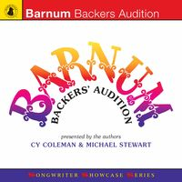 Cy Coleman - Barnum Backers Audition / O.S.T