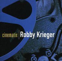 Robby Krieger - Cinematix