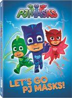 PJ Masks - PJ Masks: Let's Go PJ Masks