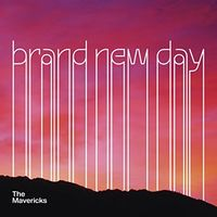 The Mavericks - Brand New Day [Vinyl]