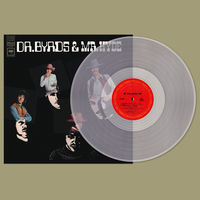Byrds - Dr. Byrds & Mr. Hyde [Clear Vinyl]
