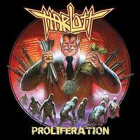 Harlott - Proliferation