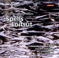 Helsinki Chamber Choir - Spells