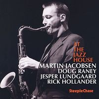 Martin Jacobsen - At the Jazz House