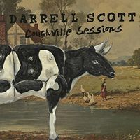 Darrell Scott - Couchville Sessions