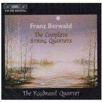 Yggdrasil - Complete String Quartets 1-3