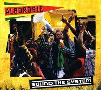 Alborosie - Sound the System