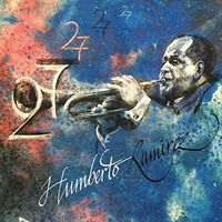 Humberto Ramirez - 27