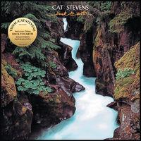 Yusuf / Cat Stevens - Back To Earth