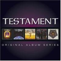 Testament - Original Album Series [Import]