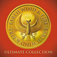 Earth, Wind & Fire - Ultimate Collection