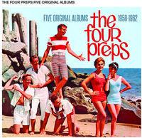 Four Preps - Five Original Albums 1958-1962
