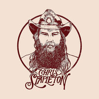 Chris Stapleton - From A Room: Volume 1 [LP]
