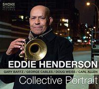 Eddie Henderson - Collective Portrait [Digipak]