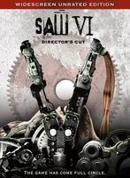 Saw [Movie] - Saw VI [Unrated]