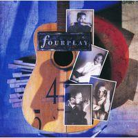 Fourplay - Fourplay (Jpn)
