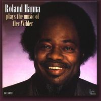 Roland Hanna - Roland Hanna Plays the Music
