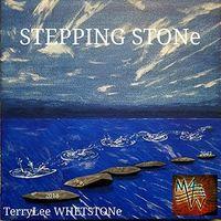 Terrylee Whetstone - Stepping Stone